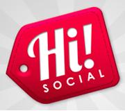 Herramienta de Engagement Social: HiSocial